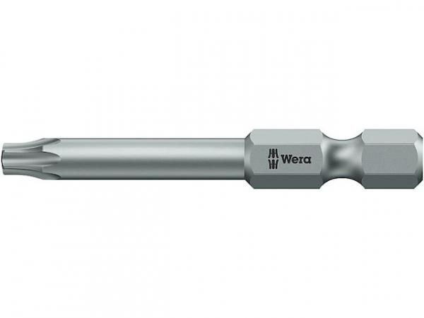 Bit WERA Innen-TORX® mit Bohrung T20x70mm