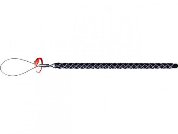 Kabelziehstrumpf mit Schlaufe RUNPOTEC d= 4-6mm