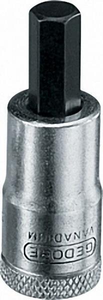 GEDORE Schraubendreher-Einsatz für Innensechskantschrauben TYPE IN 30 5 5mm