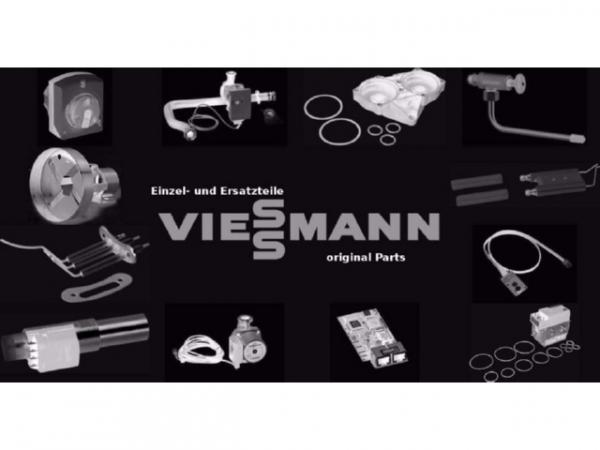 Viessmann Seitenblech-Regelung 720kW 5277064