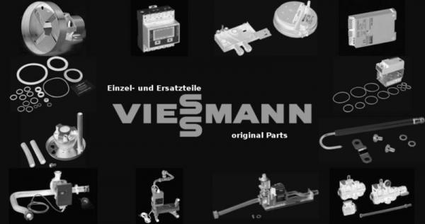 VIESSMANN 7827887 Seitenblech Mitte