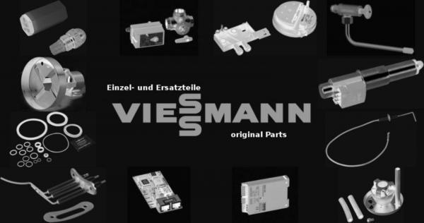 VIESSMANN 7223814 Seitenprofil