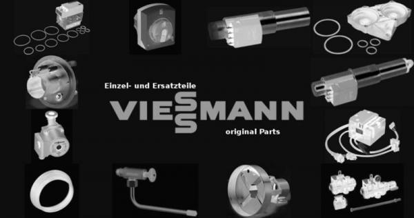 VIESSMANN 7018771 Zündtrafo-Anschluss- kasten Edelstahlkesel VA
