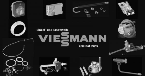 VIESSMANN 5204195 Aufnahme Betriebsanleitung hellgrau RU/KR