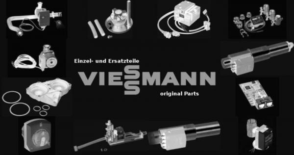 VIESSMANN 7330266 Vorderblech oben