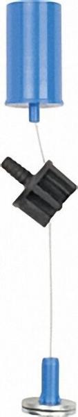 Nachrüstsatz für kommunizierende Tanksysteme mit Saugschlauch 9mm (Schwebende Absaugung)