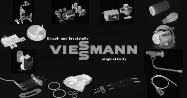 VIESSMANN 7831774 Seitenblech rechts