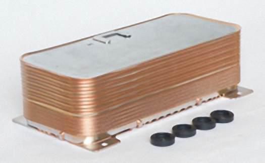 VIESSMANN 7822761 Komfort-Plattenwärmetauscher