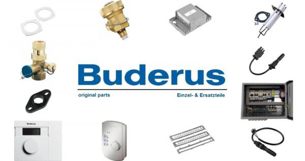 Buderus 7739610235 Logasys SL506i WLW196-11 iARTS185, 1 HK, 2xSKN4.0-s