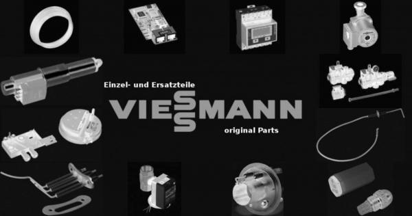VIESSMANN 7839329 Luftverteilerventil Vitotwin