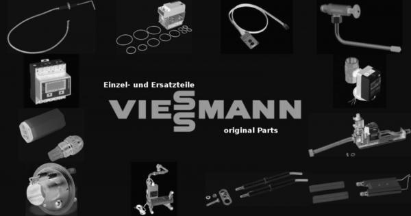 VIESSMANN 7818254 Reparatur-Rasthaken (5Stück)