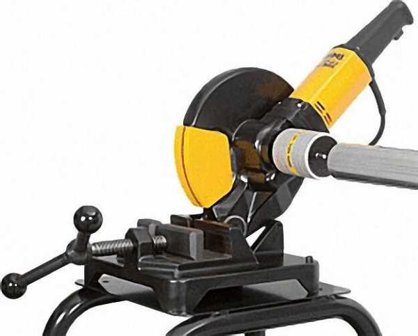 REMS Turbo Cu-Inox. Rohrkreissägemaschiene 230V, 500W, ohne Sägeblatt
