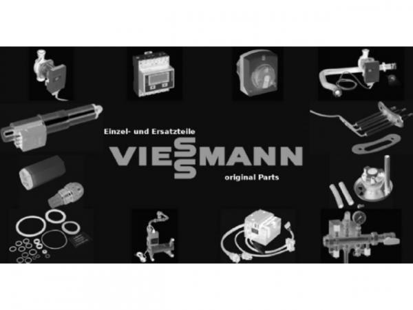 Viessmann Dämmblock oben Longola 30kW 7810422