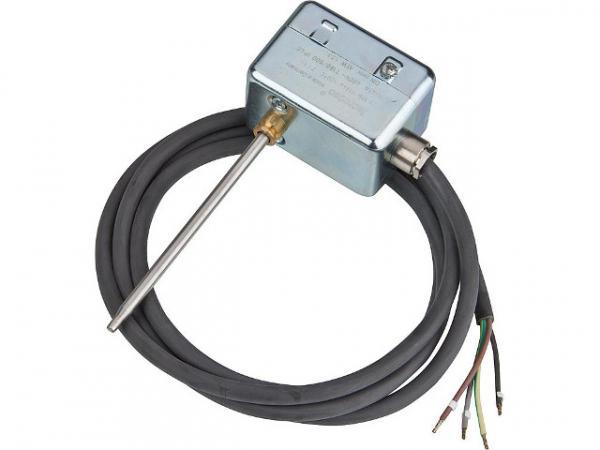 Rauchgas-Thermostat WS 519 Schaltpunkt 100°C