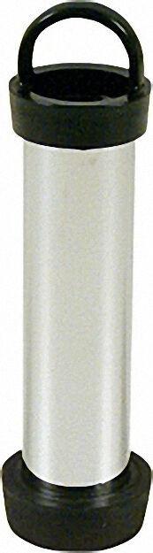 Standrohr chrom 1 1/2''x 120mm