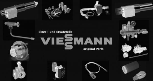 VIESSMANN 7827834 Kesseltür 1600/1950kW