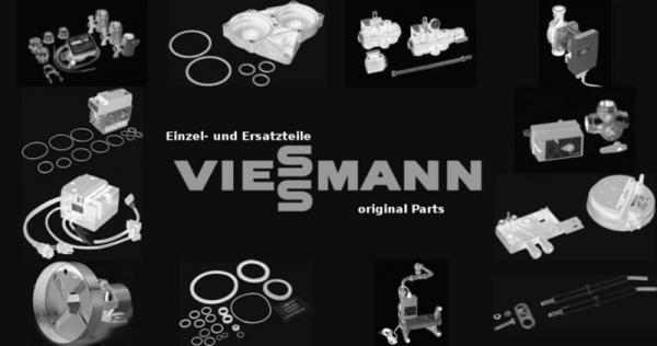 VIESSMANN 7825938 Kesseltür 1700/2000kW