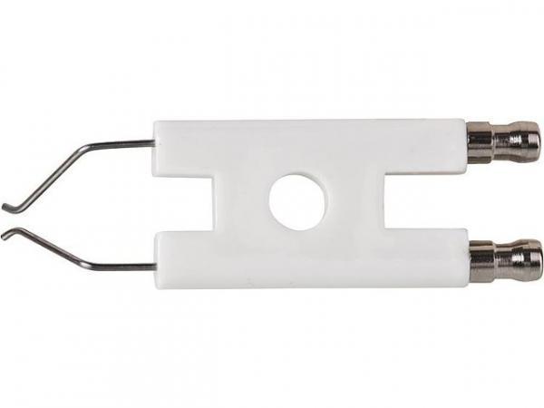 Doppelzündelektrode für Elco EK01..L-TH... 13006485 ersetzt 11000187 Ref.-Nr.: 13.006.485 ersetzt 11