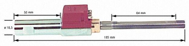 Ölvorwärmer zu Olymp 33 DV 30-110 W 230V 50Hz