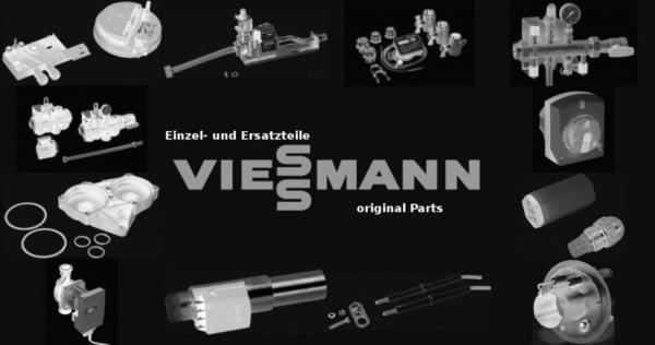 VIESSMANN 7240924 BV-Deckel