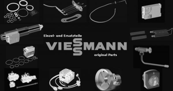 VIESSMANN 7815507 Steuerung 220v / 50 Hz