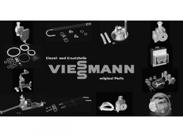 Viessmann Wärmedämmung RG4/RS427 7516604