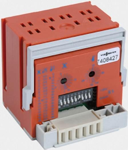 VIESSMANN 7814550 Elektronikbox (Reglerbox) für Duomatik