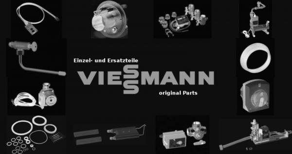 VIESSMANN 7822792 Gaskombiregler VK4115V 230V