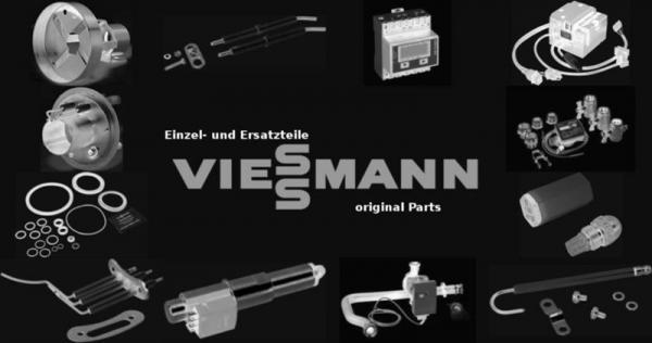 VIESSMANN 7825373 Mittelblech