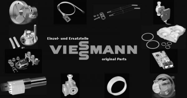 VIESSMANN 7835694 Rohr Zirkulation