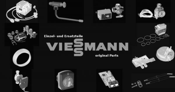 VIESSMANN 7816535 Oberblech rechts