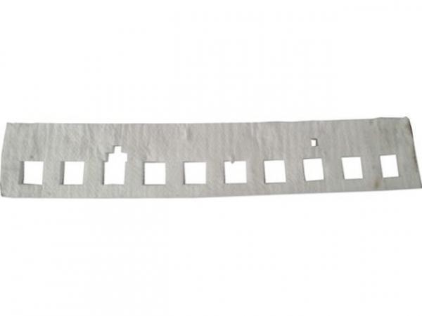 WOLF 1616120 Isolierung Brennerplatte