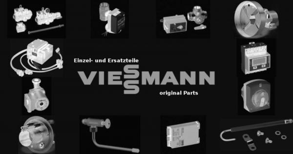 VIESSMANN 7820411 Grundleiterplatte Vitotronic 050 HK1M