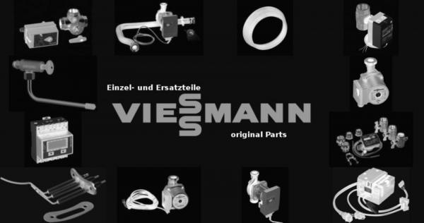 VIESSMANN 7230889 Mittelblech