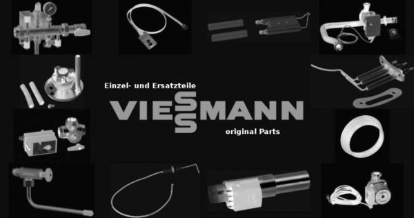 VIESSMANN 7330387 Wärmedämm-Matte vorn VBR22