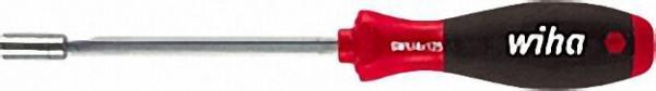 Bithalter, 1/4'' x 300 magnetisch mit Sechskantschaft Typ: 384