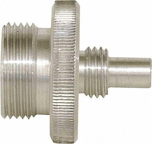BRIGON Ersatzteil -Rußprüfer Rändelverschraubung Typ 8203 +Nylonbuchse Typ 8215