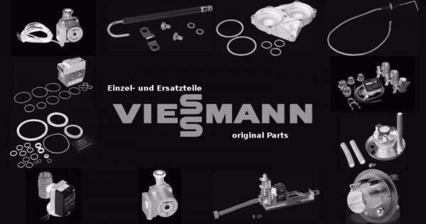 VIESSMANN 7828424 Schlauchbogen