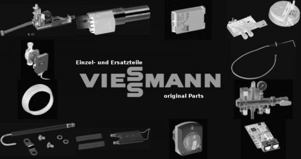 VIESSMANN 7404101 Messleitung Ionisationsstrom AVA 10-55kW