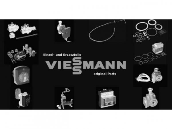 Viessmann KM-Leitung Magnetventil 7835529