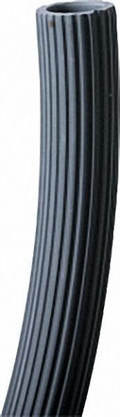 Gummi-Waschmaschinen Ablaufschlauch Größe 3/4'', Länge 1500mm