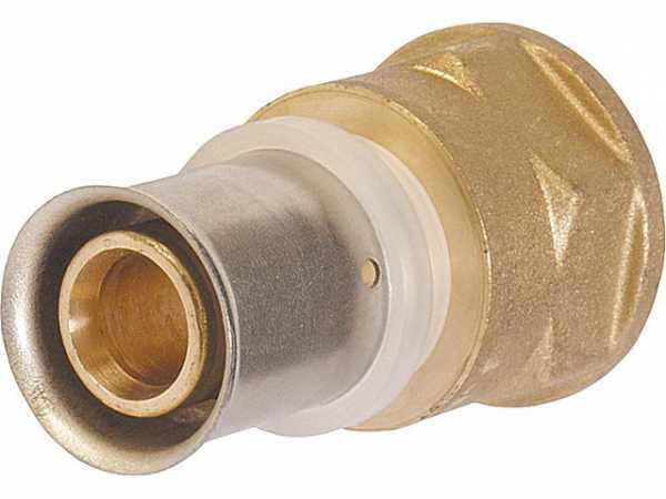 TH Pressfitting Kugelhahn 26x3 mm Heizung Sanitär Fitting