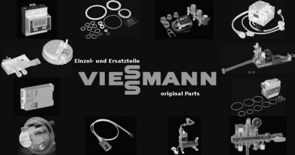 VIESSMANN 7827593 Reinigungsbürste 45 x 20 x 100 - M10