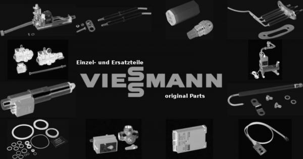 VIESSMANN 7219950 Montageblech