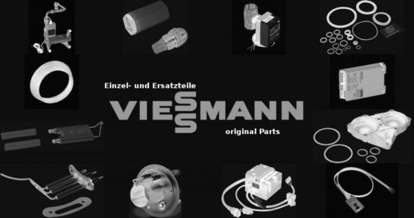 VIESSMANN 7831455 Entlüftungsbehälter
