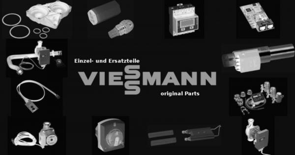 VIESSMANN 7829750 Plattenwärmetauscher SLS