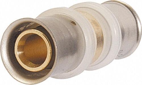 Pressfitting für MSVR Kupplung, 40x3,5mm - 40x3,5mm