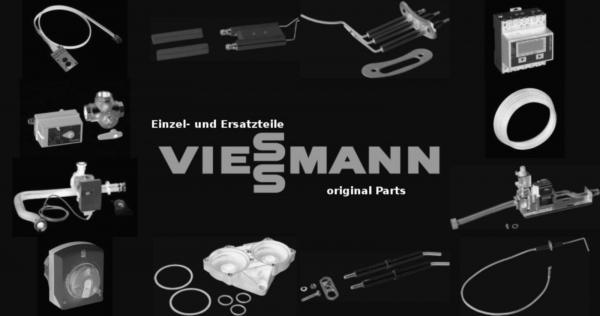 VIESSMANN 7211964 Zubehör für NF-1801