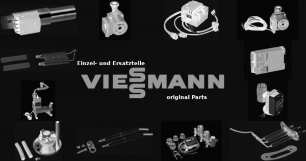 VIESSMANN 7034637 Oberblech Edelstahlkessel 39900