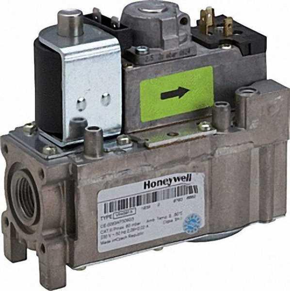 Gas-Kombinationsventil 220-240V, 50Hz VR4601A1038
